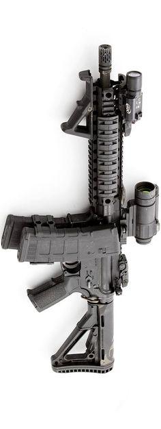 Centurion Arms SBR by Stickman.