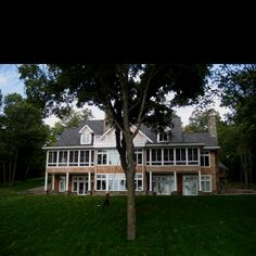 Miss this house so much!