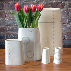 Anne Black porcelain.