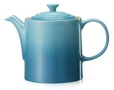 Le Creuset Stoneware Grand Teapot 1.3L - Yuppiechef