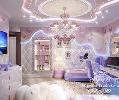 Cool Kids Bedrooms, Kids Bedroom Sets, Room Ideas Bedroom, Girl Bedroom Designs, Cool Rooms, Master Suite Bedroom, Fancy Bedroom, Cute Room Decor, Aesthetic Bedroom