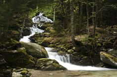 Best Hikes Series: Hiking in Vermont - Outdoor Adventures - Check for locations & kid-friendliness.