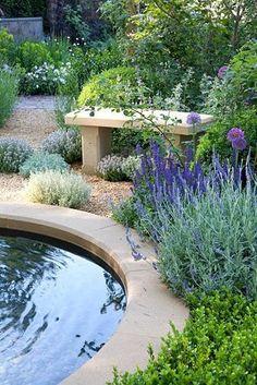 Landscape Water Designs