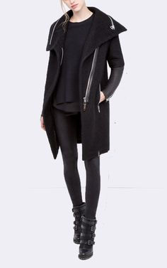 b2cd5743ec Rudsak Wool Winter Coat Cece 8115919