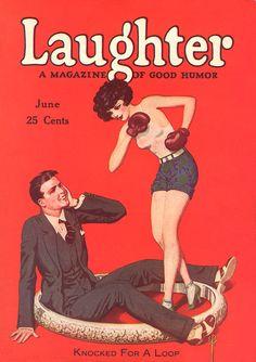 Laughter  -  Jun 1926