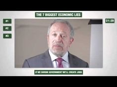 What If Everyone Saw This Clip Of Robert Reich Exposing 7 GOP Lies?