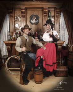 Have a safe and fun Labor Day weekend, y'all! Stop in at Silk's Saloon Olde Tyme Photos in Glenwood Springs, CO to get shot and hung! Crazy Photos, Strange Photos, Grandma Dress, Old Time Photos, Saloon Girls, Western Parties, Get Shot, Gangsters, Photo Shoots