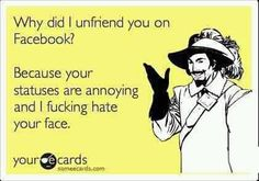 I SO want to say this to a couple of people...but I am passive aggressive, so I will just pin it instead ;-)
