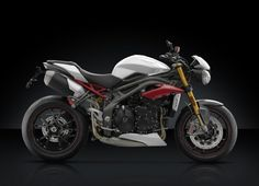 Speed Triple 1050 R ABS  (2016 - 2017)