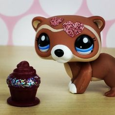 littlest pet shop ferret