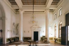 Villa Cornaro Italy