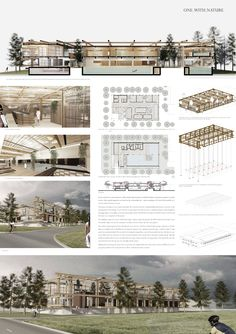 DAG (Diego Gutiérrez) - Team: 3459 Concept Board Architecture, Library Architecture, Architecture Presentation Board, Architecture Sketchbook, Architecture Panel, Architecture Graphics, Architecture Design, Interior Presentation, Presentation Board Design