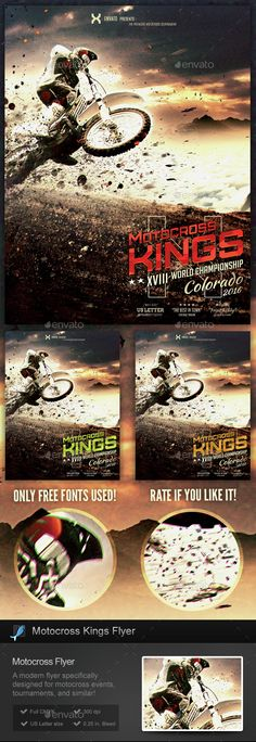 60 best flyers posters templates for adobe photoshop images on
