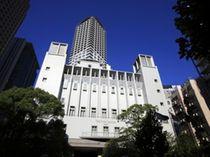 西梅田周辺超高級ホテルリッツカールトン大阪で優雅な時間を過ごそう