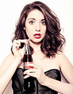 Alison Brie - Mad Men and Community