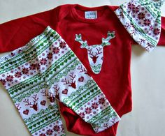 Baby girl christmas outfit baby s first christmas shirt too cute