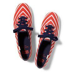 afa4e60774df Keds Shoes Official Site - Keds x kate spade new york Champion Mariner  Stripe Dsw Keds
