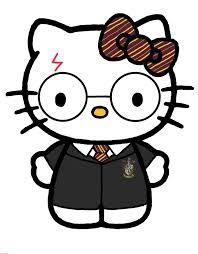 kitty potter - Buscar con Google