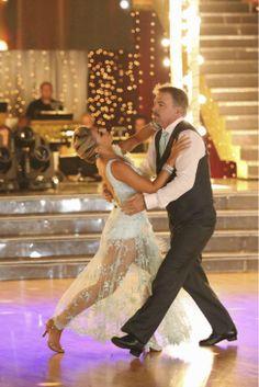 Bill & Emma  dance their 'Judges' Pick' Viennese Waltz on week 11 (Finale)