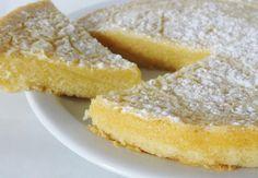 Gâteau hyper moelleux au chocolat blanc | Aux Fourneaux