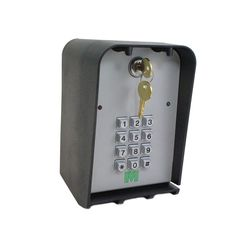 Opener Systems 85898: Apollo 951 Millennium Wireless Wire Keypad Nice 433.92 Mhz Garage Gate -> BUY IT NOW ONLY: $215.95 on eBay!