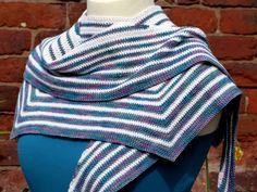 Pacific Rim Crochet