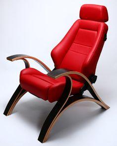 Автомобильное кресло в интерьере: 20 необычных вариантов использования транспортной мебели - Ярмарка Мастеров - ручная работа, handmade
