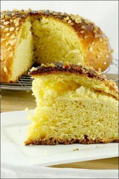 Something Sweet, Cornbread, Vanilla Cake, Banana Bread, French Toast, Breakfast, Ethnic Recipes, Cakes, Cooking Food