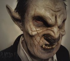 Wolves and Werewolves by PlaceboFX