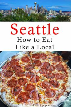 Wondering where to eat in Seattle? Our Seattle insider shares her picks for the best places to eat in Seattle. Don't waste time researching Seattle restaurants - check out this Seattle list instead. Seattle Travel Guide, Seattle Vacation, Vacation Ideas, Seattle Restaurants, Seattle Food, Seattle Washington, Washington State, Best Places To Eat, Foods To Eat