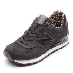 new balance wl574 w chaussures olive