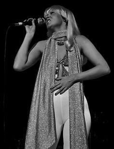 Abba live 1977 - Agnetha