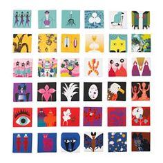 LATTJO Card game, 36 pairs - IKEA