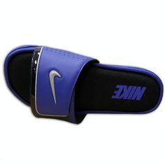 chanclas nike foot locker