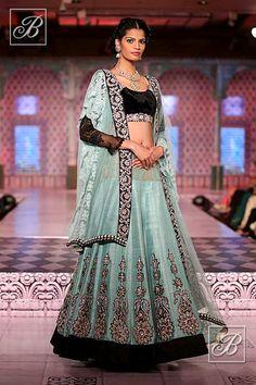 Niki Mahajan Indian ethnic wear collection