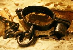 Parent's Responsibility To Stop Enslavement – Day17