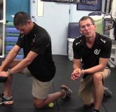 Tips to Improve Ankle Flexibility.Purpose: Improving ankle range of motion. If this muscle is tight, it can prevent ankle pointing. Ankle Flexibility, Stretches For Flexibility, Flexibility Workout, Swimming Program, Swimming Tips, Keep Swimming, Stretches For Swimmers, Workouts For Swimmers, Dry Land Swim Workouts