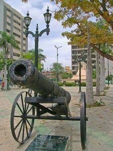 Barranquilla, Colômbia - http://turistavirtual.wordpress.com/2012/02/07/barranquilla-colombia/
