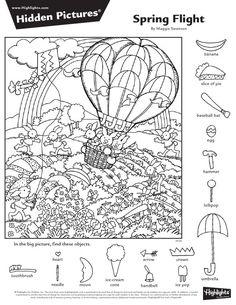 7번째 이미지 English Worksheets For Kids, English Activities, Preschool Worksheets, Kindergarten Activities, Fun Activities, Hidden Picture Games, Hidden Picture Puzzles, Hidden Photos, Hidden Object Puzzles