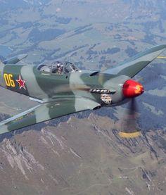Jakowlew Jak-9