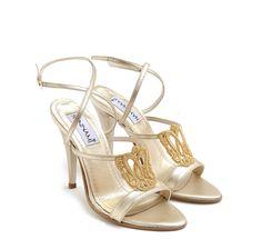 Glamorous. Simply Glamorous summer shoes.