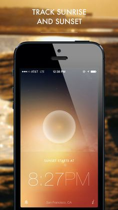 Golden Hour by Exposure App By Elepath, Inc