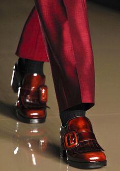 Miu Miu shoes - AW 2012-2013
