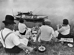 10 fotografijos klasiko H. Cartier-Bressono pamokų - Bernardinai.lt