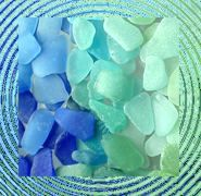 Genuine Sea Glass how to tell between real and fake
