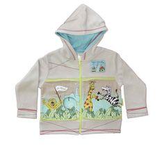 Go! Africa Polar Fleece Jacket Polar Fleece, Adidas Jacket, Safari, Kids Outfits, Athletic, Zip, Hoodies, Outlets, Kids Clothing