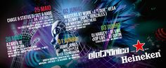 Rock in Rio Lisboa Martinez Brothers, Chase And Status, Jamie Jones, Rock In Rio, The Magicians, Rage, Musica