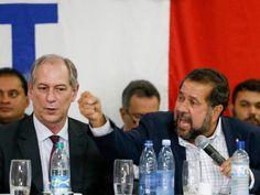 Com forte influência do ex-ministro de Lula e provável nome do partido 2018, Ciro Gomes conseguir convencer os dirigentes do PDT a fechar questão contra o impeachment de Dilma, que teve apoio dos membros do diretório nacional contrariando assim a maioria dos diretórios estaduais que já se posicionaram a favor...