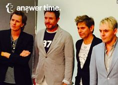Tumblr Answer Time with John & Roger from Duran Duran ....get those questions ready, 12pm EST tomorrow! http://duran.io/1MIwsA3