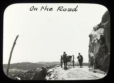 The Horn Road, Mt Buffalo. Melbourne Victoria, Victoria Australia, Old Photos, Horn, Buffalo, Transportation, Alice, Bright, Country